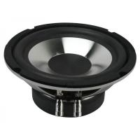 Quality High End 6.5 Inch Car Midrange Speaker , 92dB Powerful Car Midwoofer wholesale