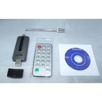 Best EasyTV USB Analog TV Receiver – Support PC to Receive analog TV signals wholesale