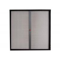 Best H13 - H14 HEPA Filter With DOP Port For GMP Workshop / Clean Room Air Filter wholesale