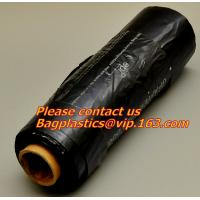 China ECONOMY TRASH BAGS, TRASH SACKS, CONTRACTOR, LAWN, LEAF, DOG WASTE, TRASH CAN, CAN LINERS on sale