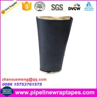 China PVC Heat Shrinkable Tube For Steel Pipe Mechanical Protection on sale