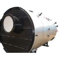 Best MCB-LZS Vertical Pin-Smoke Tube boiler wholesale