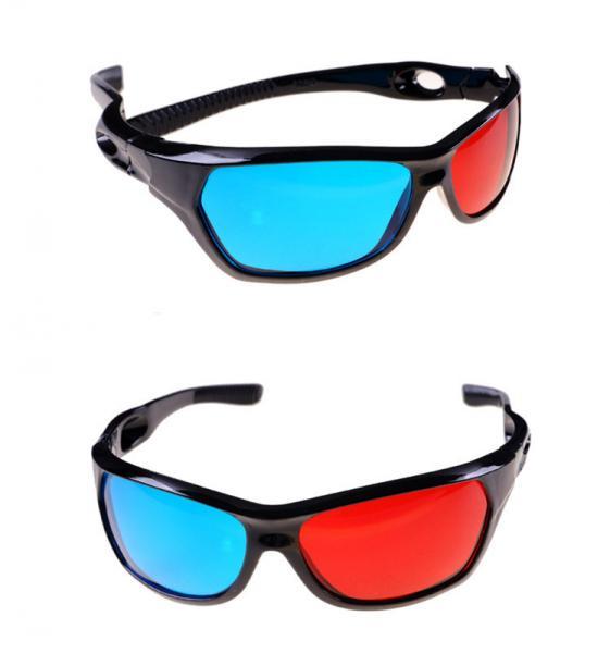D Active Shutter Glasses Compatibility
