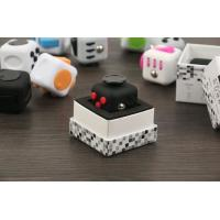 Buy cheap Squeeze Fun Stress Reliever Gifts Fidget Cube Relieves Anxiety and Stress Juguet For Adults Children Fidget cube from wholesalers