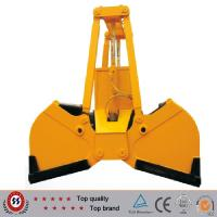 Best Material Handling Electric Hydraulic Grab wholesale