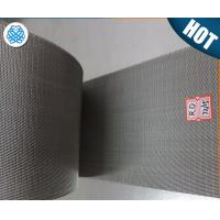 Best 152*24  Stainless Steel Reverse Dutch weave Wire Mesh for  Filtration wholesale