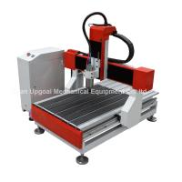 Cheap Small Desktop 6090 CNC Router with 600*900mm working area for sale