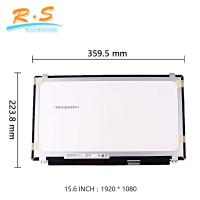 Best 15.6'' 1920*1080 IPS Touch Screen LCD Display B156hak03.0 For Dell / Lenovo Laptop wholesale
