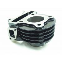 Cheap Popo50 Original Motorcycle Cylinder Block For Dayang Motor , Iron Component for sale