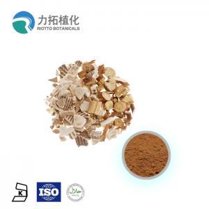 Best Ligustilide 1% Angelica Sinensis Extract Dong Quai Brown Fine Powder In Medicine wholesale