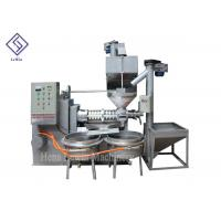 Best low price screw cold and hot automatic oil press machine for peanut wholesale