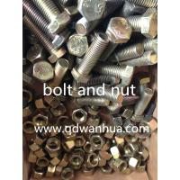 Best bolt and nut wholesale