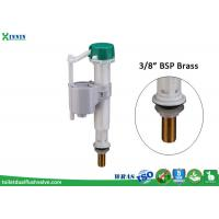 Best ABS Pro Toilet Bottom Entry Fill Valve Easy To Adjust Working Water Level wholesale