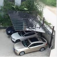 Best outside garage which is a sunshine shading,DIY making,30cm thickness snow compressive resistance wholesale