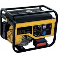 Best AC Single Phase Portable Gasoline Powered Generator , 1000W Home Electric Generators wholesale