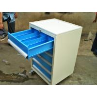 Lockable Tool Chest Cabinet