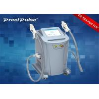Best Painless IPL Hair Removal Equipment For Beauty Salon With Flyer Point Mode wholesale