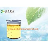 Best 3 - Isocyanatopropyltriethoxysilane Clolorless / Yellowish Clear Liquid For Adhesion Promoters wholesale
