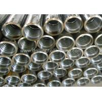 Best Hollow Drill Rod Thread Types 1000mm - 6000mm Length Thin Wall Heat Treated Tube Body wholesale
