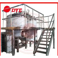 Best Semi-Automatic Commercial Distillery Equipment Pipe Welding With Lauter Tun wholesale