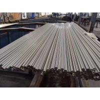 China AISI 410, EN 1.4006, DIN X12Cr13 cold drawn stainless steel wire, round bar on sale