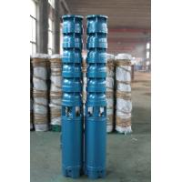 Best High Efficiency Horizontal Deep Well Submersible Pump 380 / 440 / 660 Voltage wholesale