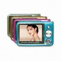 Best DV MP4 Player with 1.3MP Camera, TV Out, Various Panels Available wholesale