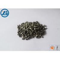 Best 3mm 99.98% Magnesium Particles Granules For Defense Industry Non - Ferrous Material wholesale