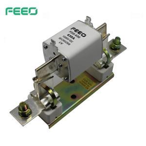 Best High Voltage IEC60269-6 Standard 50KA DC Solar Fuse wholesale