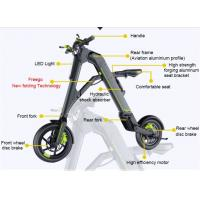 China Colorful Relaxation Two Wheel Standing Scooter LCD Screen For Adult on sale