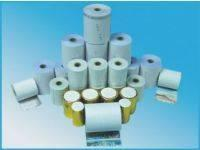 Buy cheap thermal roll paper printing from wholesalers