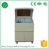 Buy cheap Portable Hospital Medical Equipment Automatic Hematology Analyzer For Human / Vet from wholesalers
