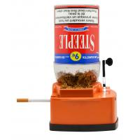 Best adjustable stainess steel automotism Home use tobacco filler wholesale
