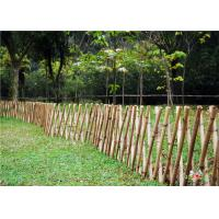 Cheap Straight Garden Bamboo Stakes for sale