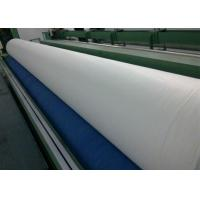 Best Short Fiber Geotextile Stabilization Fabric Non Woven Type For Water Conservancy Project wholesale