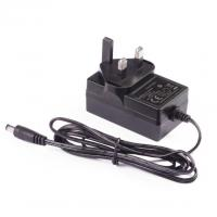 Best EN55032 12V1.5A AC DC Adapter Power Supply PC Shell CB Nemko Certificated wholesale