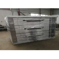 Best Gas Three Deck Three Trays Commercial Bakery Oven Digital Display Deck Oven for Bread wholesale