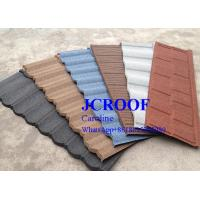 Best Archaistic Adorable roman Corrugated Metal Roofing Sheets with new design house roof wholesale