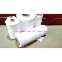 Best Cable Polypropylene Fillers Yarn Common Tenacity Type Low Hot Shrinkage < 10% wholesale