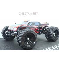 Best RTR Racing Large Remote Control Monster Truck Onroad With High CG wholesale
