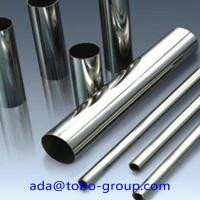 Best UNS32750 Alloy 32750 Duplex Stainless Steel Pipe OD3 - 200mm WT0.5 - 12 mm wholesale