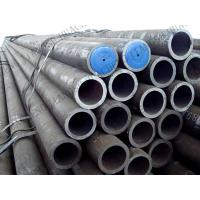 Best Round Annealed Seamless Stainless Steel Tube For High-pressure Boiler ASTM A106 SA106 wholesale