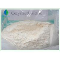 Best Pure Oral Anabolic Steroid , Raw Steroid Powders Oxymetholone Anadrol 434-07-1 wholesale