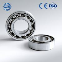 Best High - Rotating Speed Open Deep Groove Ball Bearing ZZ 6009 0.229kg Oil Lubrication wholesale