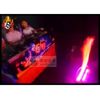 Best Interactive 7d simulator cinema with Lots of Special Effect Machines wholesale