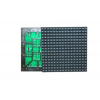 Best P16 SMD Led Dot Matrix Module Low Energy Consumption , 1 Scanning Driving Mode wholesale