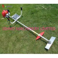 Best Small Multi-Purpose Lawn Sugarcane Harvester for Rice, wholesale