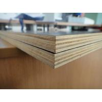 Cheap 1220*2440 brown/black Film faced plywood for sale