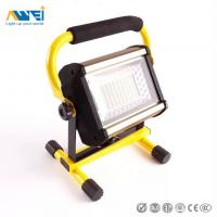 Best Portable 50W Exterior LED Flood Lights Rechargeable Industrial Flood Light wholesale