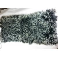 Best 2' X 4' Sheepskin Decorative Rugs For Living Room, Bed Runner Throw No Lining wholesale